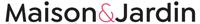 logo magazine maison et jardin